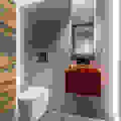 Bureau moderne par Design Group Latinamerica Moderne