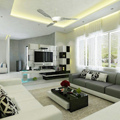 Best Interior Designers Bangalore Blueskyconcepts1 Classic style dining room