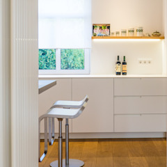 Modern style kitchen by Innenarchitektur Olms Modern
