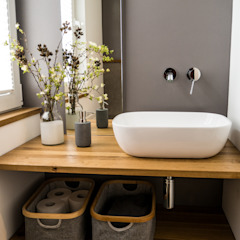 Innenarchitektur Olms ห้องน้ำ