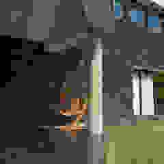 Voral Piedra Rumah pedesaan Batu Black