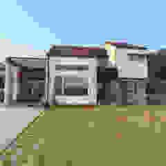 Modern home by 이우 건축사사무소 Modern