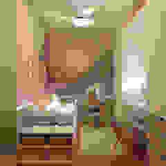 Reforma   Apartamento AR por Aizelli Arquitetura Moderno