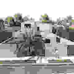 Oleh RAS Arquitectos Mediteran