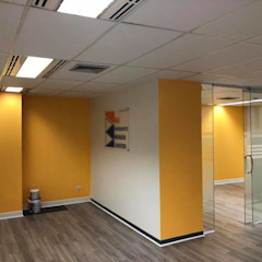 BSI Insurance Broker Limited by UpMedio Design Classic