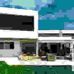 de ARQD spa Mediterráneo Concreto reforzado