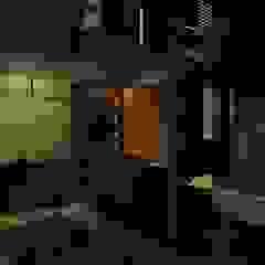 Remodelación - Casa Lozano de Corporación Siprisma S.A.C Minimalista