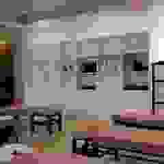 Seitai Clinic توسط UpMedio Design آسیایی