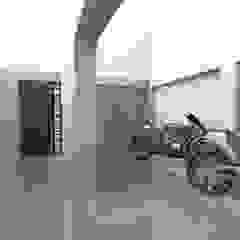 od MARROOM | Diseño Interior - Diseño Industrial Nowoczesny
