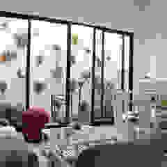 Jardines de estilo minimalista de CHAVARRO ARQUITECTURA Minimalista