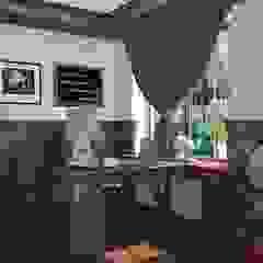 Приватный будинок в м. Монастирище by Дизайн студія 'Porta Rossa' Класичний