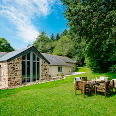 Mill Barn, Cardinham by Perfect Stays Country