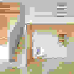 by PLUS ULTRA studio Minimalist Wood Wood effect