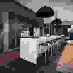 House Voet by Juan Pretorius Architecture PTY LTD Scandinavian