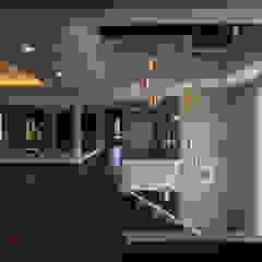 od Mode Architects Sdn Bhd Egzotyczny