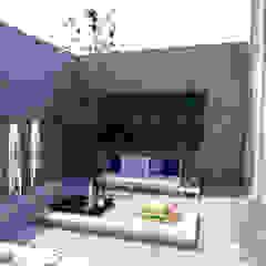 Casa Zuntini por TERRABENTO ARQUITETURA E MOBILIário Clássico Concreto