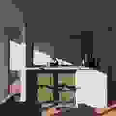 by Rios Serna Arquitectos Minimalist