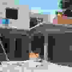 Modern home by Globo Natural Modern