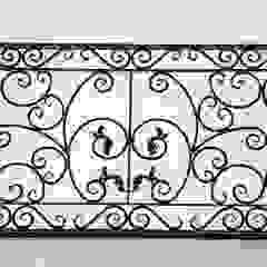 by Armet Colonial Iron/Steel