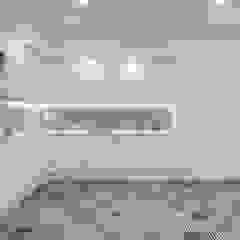 Lisbon Heritage Modern Kitchen