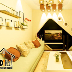 by Draw your home إرسم بيتك Colonial