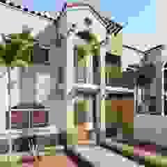 od Taller NR Arquitectura Kolonialny