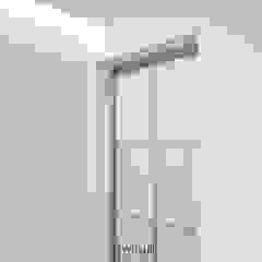 by WITHJIS(위드지스) Modern ایلومینیم / زنک