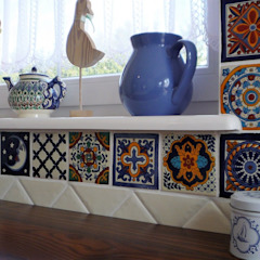 by Cerames Country Ceramic