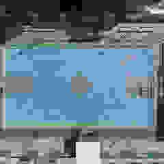 Bernoulli Go Escolas modernas por Ivan Araújo Fotografia de Arquitetura Moderno