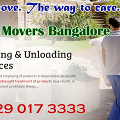 من Packers And Movers Bangalore صناعي