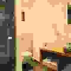 Umywalki meksykańskie Kolonialna łazienka od Cerames Kolonialny