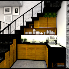 de CV Leilinor Architect Industrial