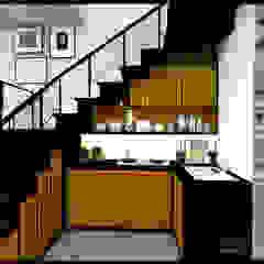 Oleh CV Leilinor Architect Industrial