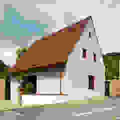 Baslerhofscheune Bettingen Klassische Veranstaltungsorte von Ave Merki Architekten Klassisch Stein