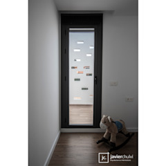 by Javier Chulvi. Arquitectura e Interiorismo Minimalist Bricks