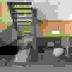 Projekt wnętrza biurowca. od TIKA DESIGN Nowoczesny