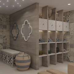 من Wide Design Group تبسيطي