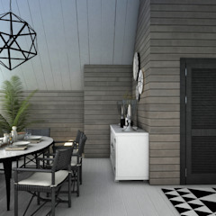 by Wide Design Group Colonial