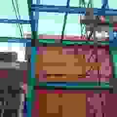 by AXKAN ESTRUCTURASyCONSTRUCCION Industrial