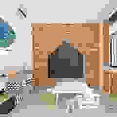 Sekolah Modern Oleh doonconcepts Modern