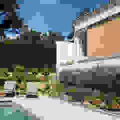 من Alejandro Giménez Architects بحر أبيض متوسط