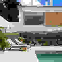 de Alejandro Giménez Architects Mediterráneo
