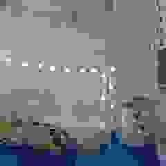 Quarto infantil Montessori por Vanessa Milanez Interiores Escandinavo