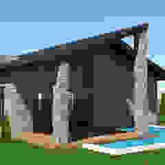 de SKY İç Mimarlık & Mimarlık Tasarım Stüdyosu Mediterráneo