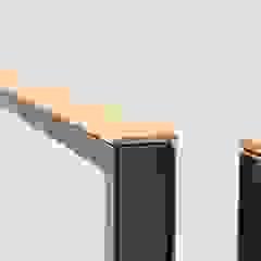 من Holzmanufaktur Ballert e.K. تبسيطي خشب Wood effect