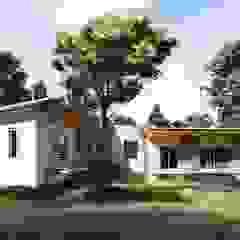 من N+A arquitectos ريفي
