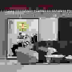 Livings de estilo moderno de Swan Studio Moderno