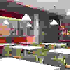 Moderne Ladenflächen von CIANO DESIGN CONCEPTS Modern