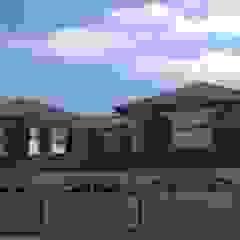 van Avantgard-Arquitectura Mediterraan Beton
