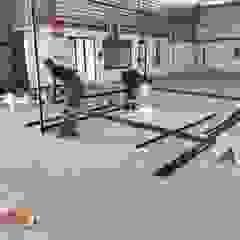 de Remodelaciones Santiago Eirl Industrial